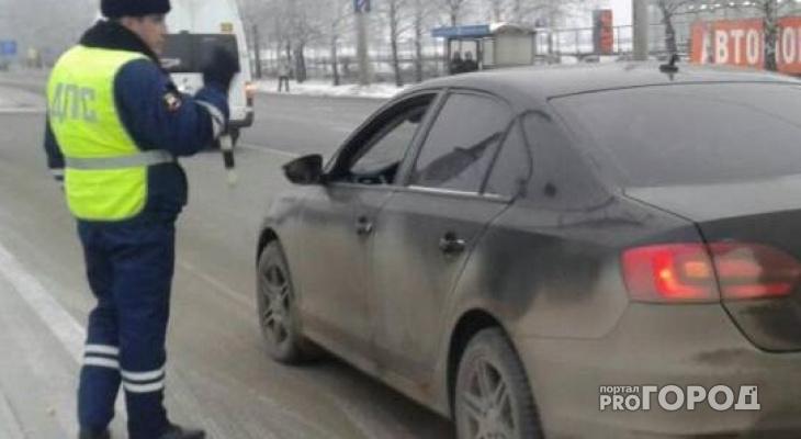 18 июня ухтинских водителей ждет массовая проверка