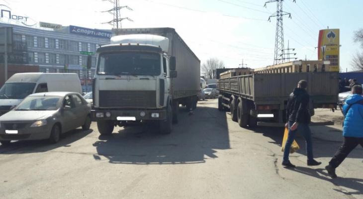 На трассе Сыктывкар-Ухта появятся пункты весового контроля