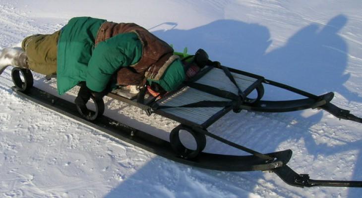 Лыжи для снегоходов своими руками фото