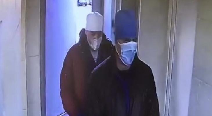 Альфонс из Коми в Питере избил главврача и украл из больницы огромные деньги