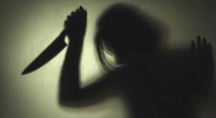 Ранее судимая жительница Коми убила сожителя и пыталась скрыться с места преступления