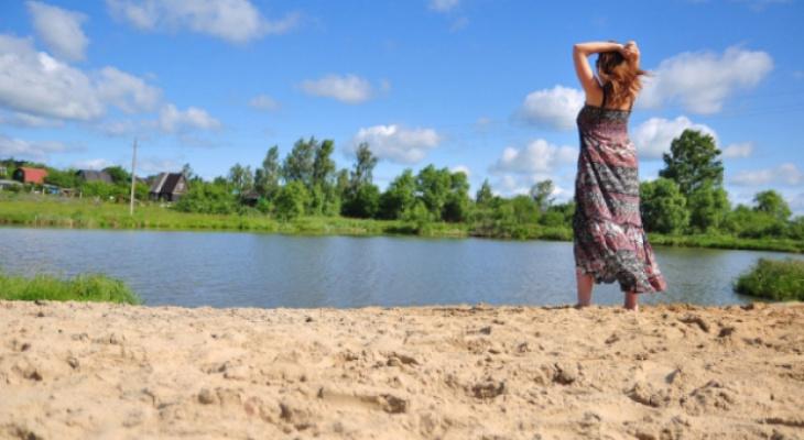 Солнышко в руках: чем погода порадует ухтинцев в пятницу