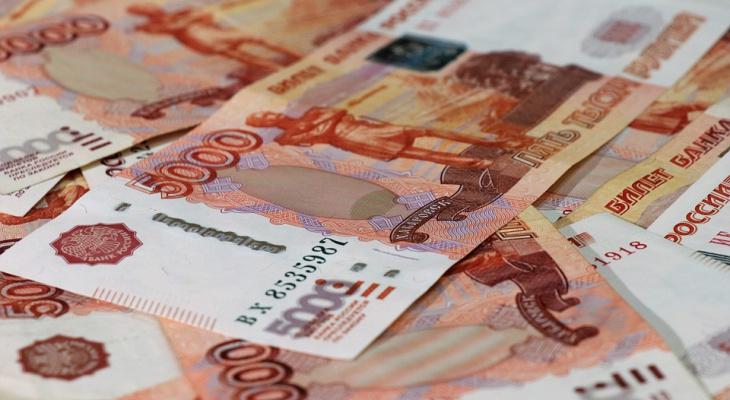 Ухтинского бизнесмена, причинившего банкам ущерб более 150 млн рублей, амнистировали
