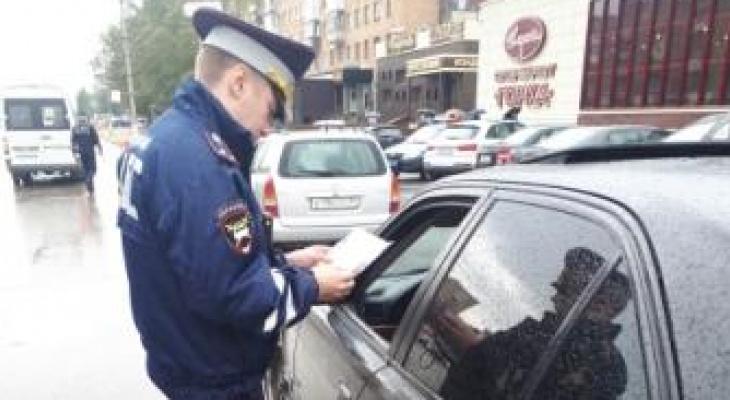 Когда в Ухте пройдут массовые проверки водителей