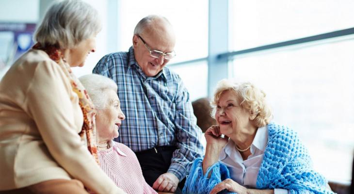 Весь октябрь пожилые ухтинцы смогут обращаться к руководству поликлиники