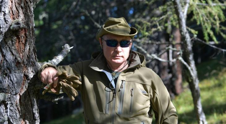 19 дней рождения Владимира Путина: как отмечал и что дарили
