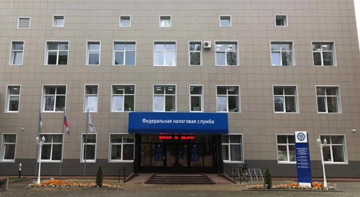 Жителям Коми напомнили о сроках уплаты налогов
