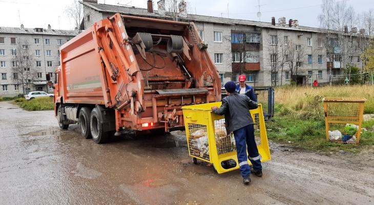 Куда увозят пластик, который выкидывают ухтинцы и сосногорцы (фото)