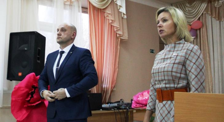 """Резервист из """"Команды Республики Коми"""" возглавил Ухтинскую школу-интернат"""