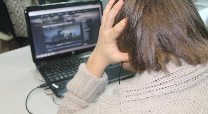 В ухтинских школах начнутся видеоуроки с Интернета