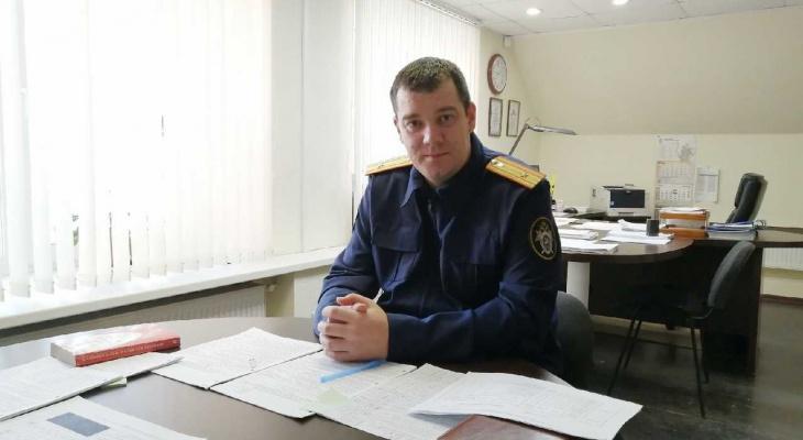 Руководитель следственного отдела по Ухте рассказал об итогах работы
