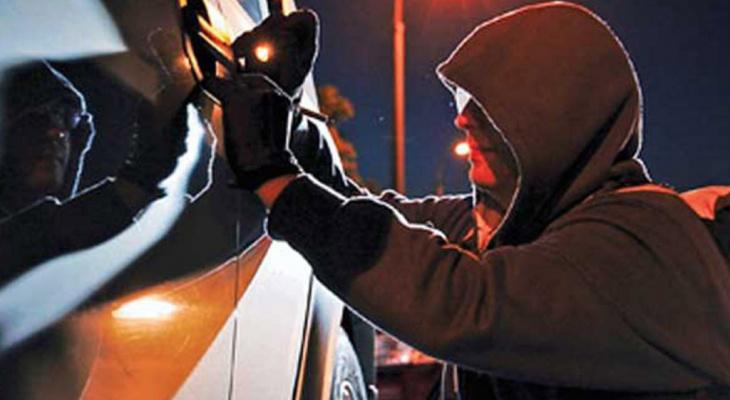 Полиция Ухты нашла двух угонщиков автомобилей