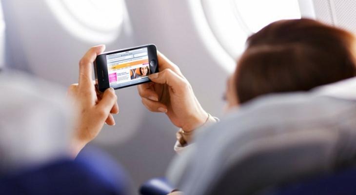 В России в поездах и самолетах появится интернет
