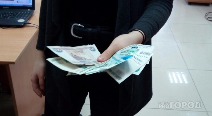 """Власти Коми поинтересовались, есть ли """"бытовая"""" коррупция в Ухте"""