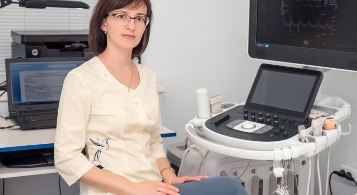 Современные технологии на страже здоровья печени