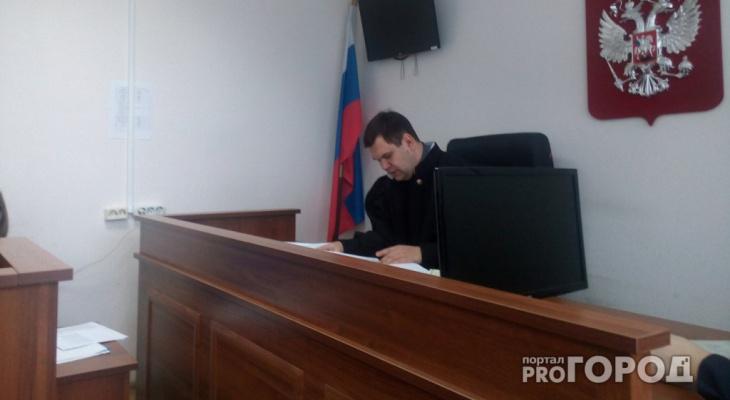 В Коми арестовали мужчину, который напал на девочку в соцучреждении