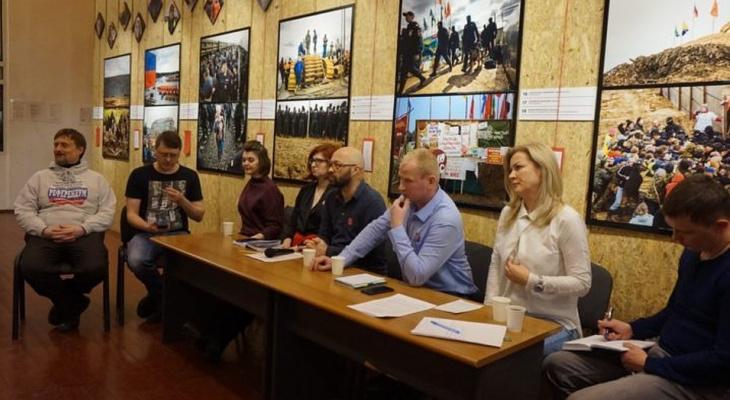 Коми вошло в экологическое движение по защите от свалок
