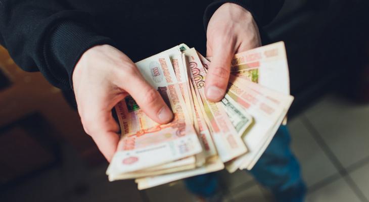 Чиновник-архитектор из Коми пойдет под суд за участие в нелегальном бизнесе