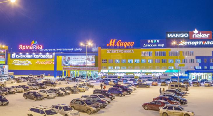 Ухтинские шопоголики и страйкболисты смогут вести прямые эфиры в ТРЦ «Ярмарка»
