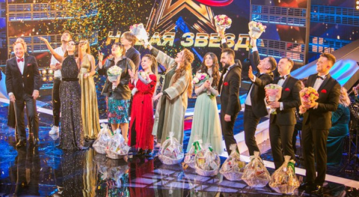 """Смогла ли взять приз зрительских симпатий певица из Коми в """"Новой звезде""""?"""