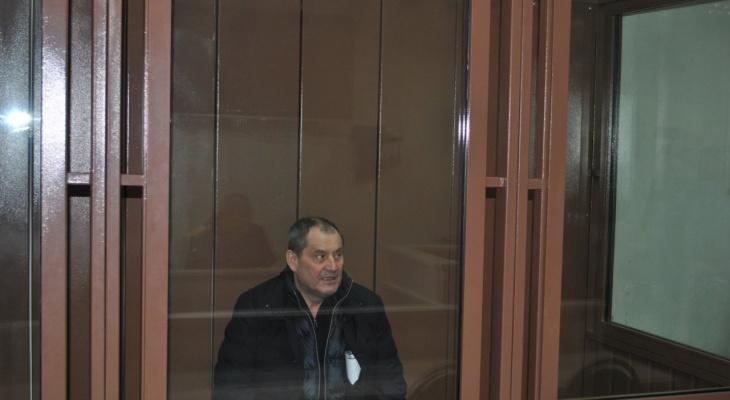 Защита главы МВД по Коми обжалует арест