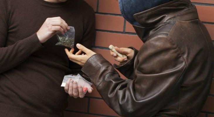В Ухте за прошедший год более 80% уголовных дел связаны с наркооборотом