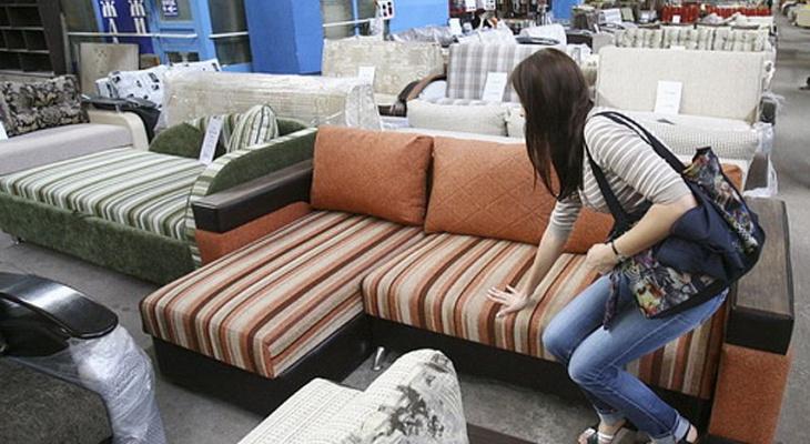 «Pro Город Ухта» проверяет мебельные магазины