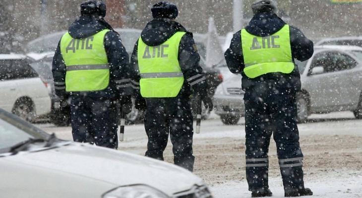 В Ухте пять дней будут искать водителей со штрафами