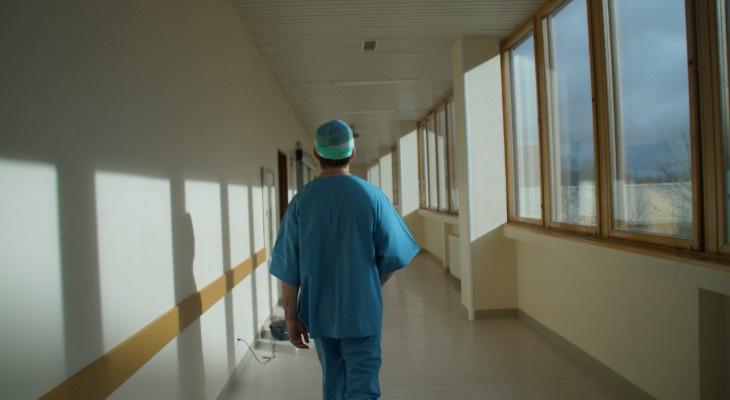 В Ухте не хватает 71 врача