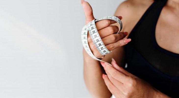 Названы три ошибки, мешающие быстро сбросить лишний вес
