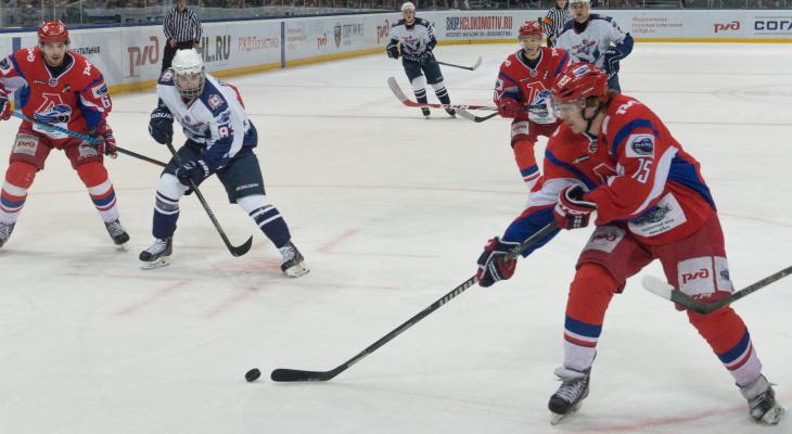Ухтинцы стали лучшими хоккеистами в Коми