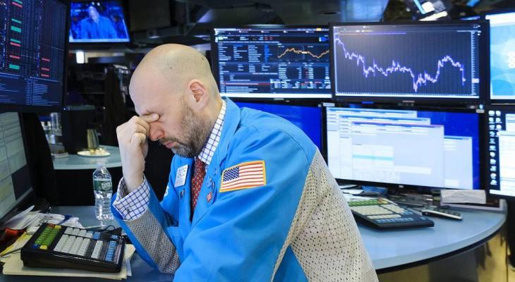Страшная сказка о коронавирусе и Форекс трейдинге: что покупать на фондовых рынках
