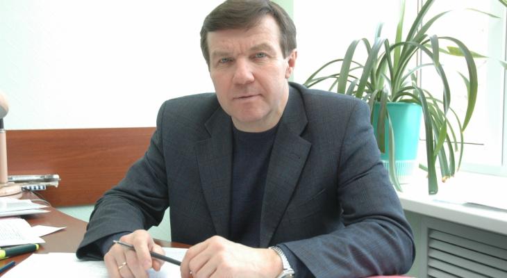 Преподаватель УГТУ стал заслуженным работником Коми