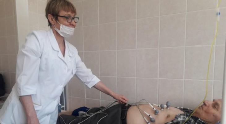 Спрос на медсестер в Коми увеличился почти в пять раз