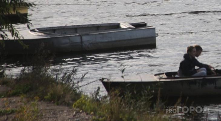 В Коми разыскивают пропавшего на реке дедушку