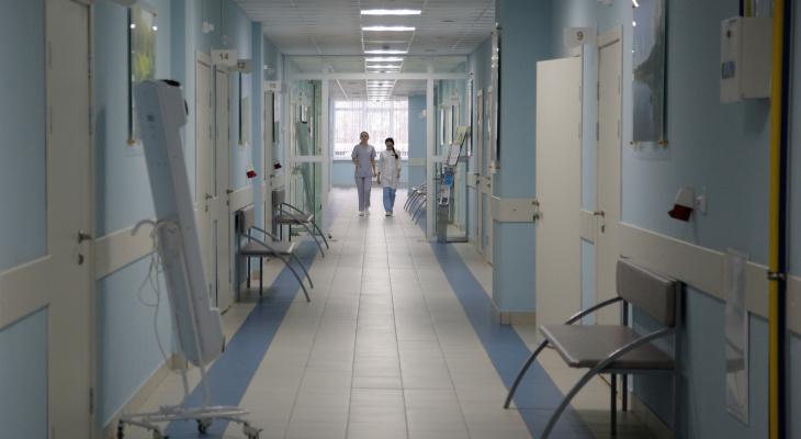 В Ухте еще два человека заболели коронавирусом