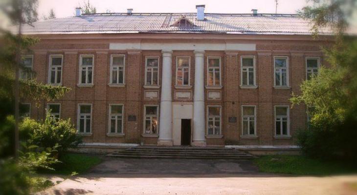 Ухтинскую музыкальную школу хотят отреставрировать
