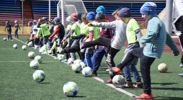 Спортивные лагеря Коми готовы к приему детей