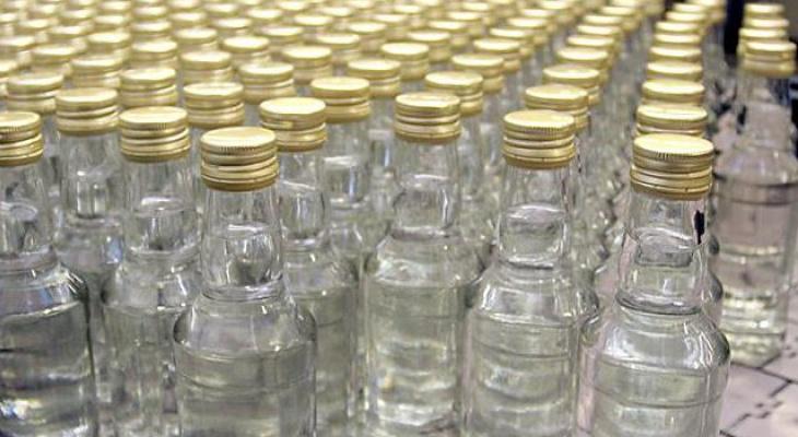 Иностранцы продавали в Ухте контрафактную водку и теперь пойдут под суд