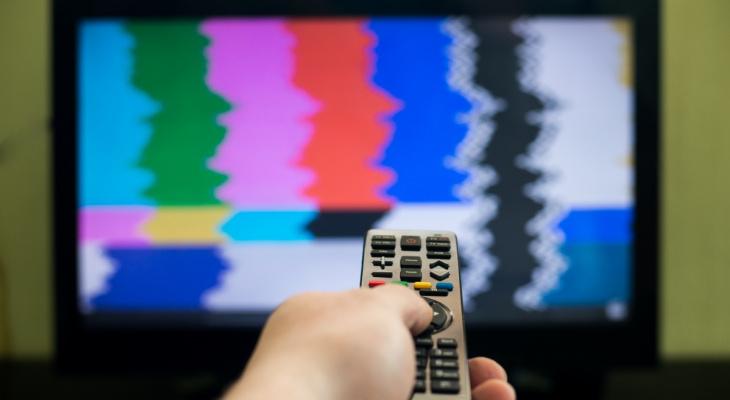 На телевизорах ухтинцев временно пропадет сигнал