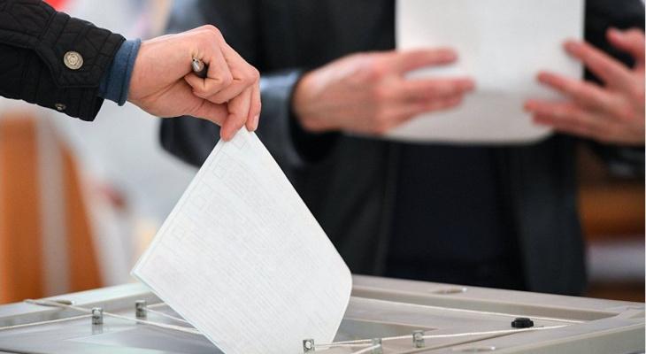 Когда состоятся выборы главы Коми и депутатов Госсовета?