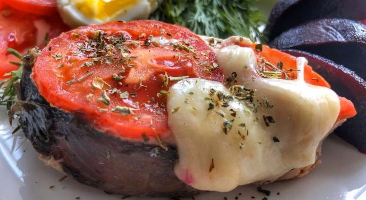 PRO рецепты: Как приготовить вкуснейшую рыбку на пару?