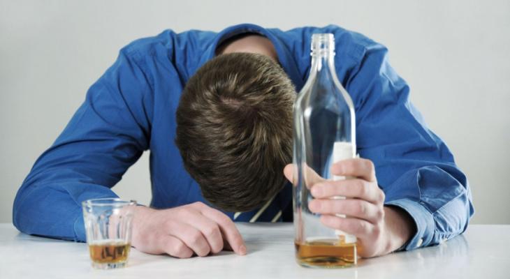Алкоголизм — не приговор!