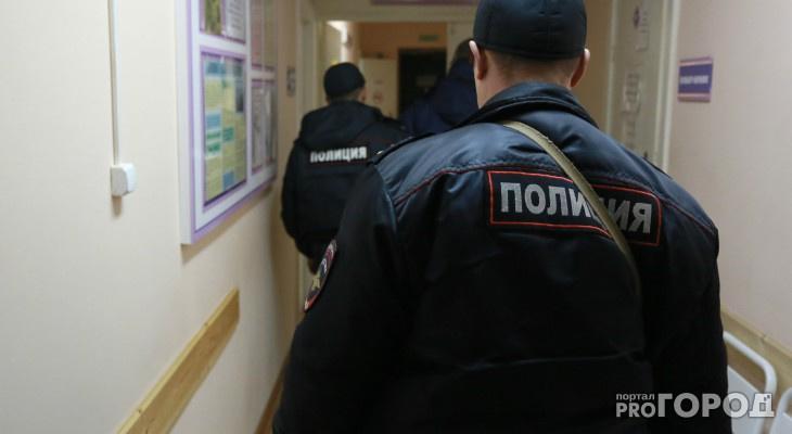 """В Коми """"накрыли"""" очередной наркопритон"""
