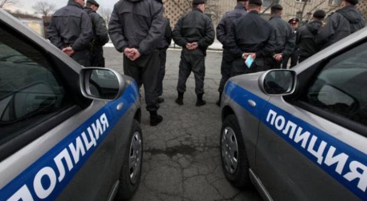 СМИ: подозреваемый в двойном убийстве в Воркуте пытался отстреливаться