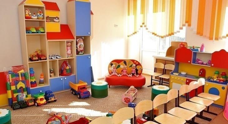 В Воркуте введет карантин по коронавирусу еще в одном детском саду