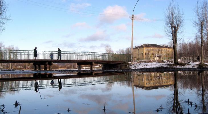 Коммерсант из Ухты не отремонтировал деревянные мосты, но избежал уголовного наказания