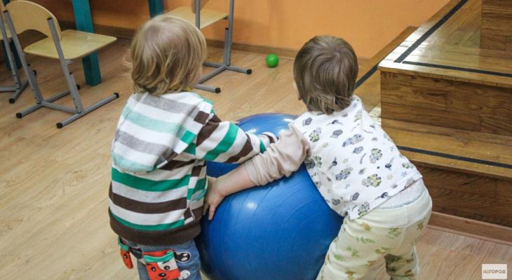 Детский сад Ухты получил грант на сумму 400 тысяч рублей