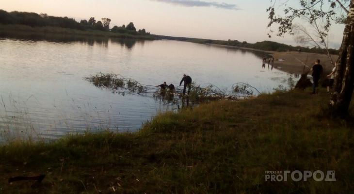 В Коми нашли тело пропавшего 74-летнего мужчины без двух пальцев