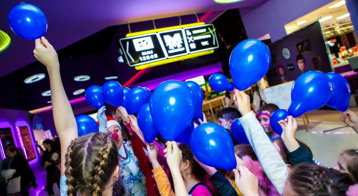 Карнавала не будет: в России для детей отменили все массовые мероприятия